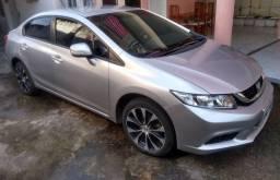 Honda Civic LXR 2.0 15-16