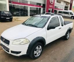 Fiat Strada 1.4 Working - 2011
