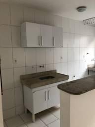 Apt 2 quartos + suite - 550 Reis - Jardim Limoeiro