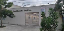 Kitnet jardim américa - garagem/interfone/agua incluso