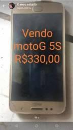 Vendo motoG 5s