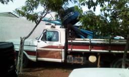 Vendo f4100 - 1981