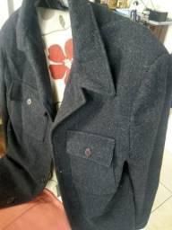 Roupas de frio casaco jaqueta lá blusas leia