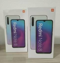 Xiaomi Redmi Note 128Gb Gio Celulares Blumenau