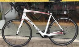 Specialized Roubaix toda em carbono tam 58 zerada