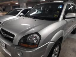 Hyundai Tucson GLS 2.0L 16v (Flex) (Aut) 2016