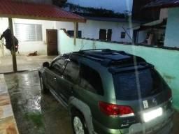 Troco por outro veículo de meu interesse - 2011