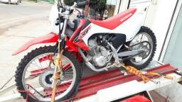 CRF 230 Offrood