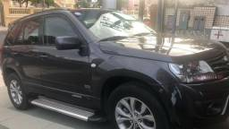 Suzuki Grand Vitara 2012 Blindado