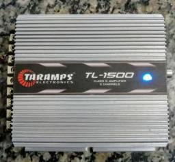 Módulo Taramps modelo TL 1500 comprar usado  São Paulo
