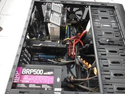 Usado, Cpu games fx6300 + gtx960 2gb + 8gb .hd 1.5tb comprar usado  Natal