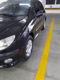 Peugeot 206 1.6 16v TOP O mais novo do RN