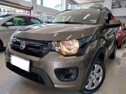 Fiat Mobi 1.0 EVO FLEX WAY MANUAL