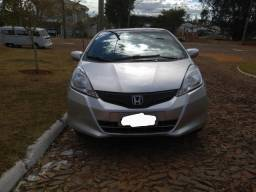 Honda fit dx 2013