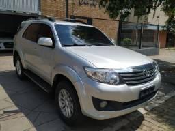 Toyota Hilux SW4 SR Flex 2012