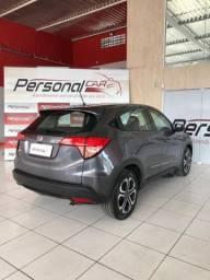 Honda hr-v lx automática