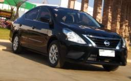 Vendo Nissan Versa 1.6 SL