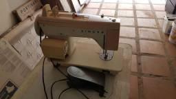 Vendo ou Troco Máquinas de Costura