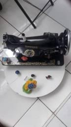 Máquina de costura Long Life
