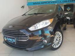 New Fiesta Sedan 1.6 Titanium Automático Flex 2014