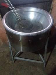 Fritadeira de batatinha