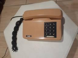 Aparelho telefônico analógico