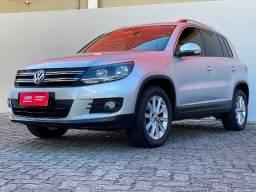 Volkswagen Tiguan 2.0 único dono 2014/2015