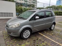 Fiat Idea Essence 1.6 Flex - Automático - Nada pra fazer!!!
