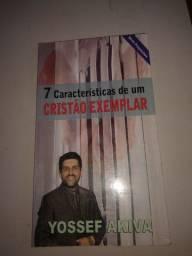 Livro Cristão exemplar 5$
