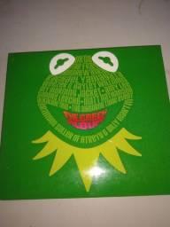 Cd The Green álbum,  novo 10$