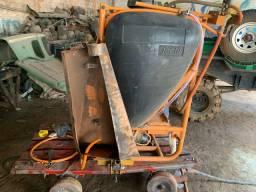 Aplicador de herbicida