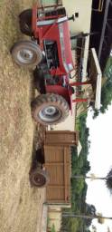 Trator 235 Massey Fergusson