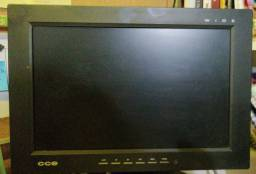 Monitor funcionando 14,6 polegadas wide