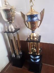 Troféus de campo