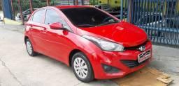 Hyundai hb20 1.6 2013/2013 completo loja casarão veículos