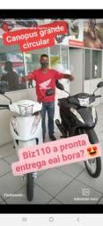 Biz110 A PRONTA ENTREGA JOÃO CONSULTOR HONDA 9