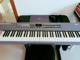 Piano Sintetizador Kurzweil SP2