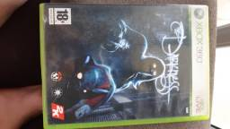 The Darkness Xbox 360