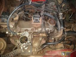 Vendo um carro pra reforma ou retirada de peças moto top sem nenhum vasamento