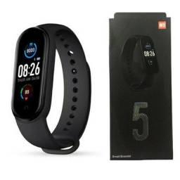 Título do anúncio: Smartwatch M5