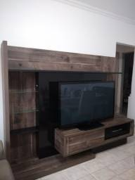 Rack de piso sem TV