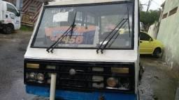 Venda de micro ônibus mais barato do olx marca invel