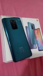 Xiaomi note 09 NOVO!