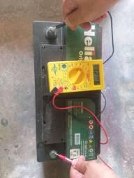Bateria sprinter 415, iveco, master e ducato.