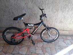Vendo bike modelo Xr 20 full