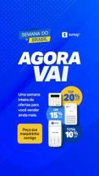 Máquinas SumUp (promoção semana do Brasil ?)