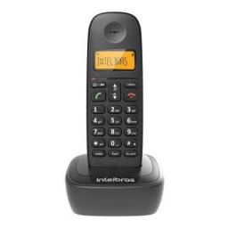 Telefone sem Fio Digital TS 2510 - Intelbras - Loja Coimbra Computadores