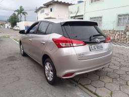 Toyota Yaris XL Plus Automatico 1.3 2019