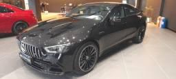 Título do anúncio: Mercedes AMG GT 43 COUPÉ 4 DOOR 4P