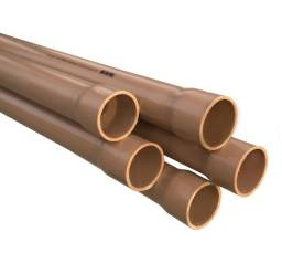 vendo 6 barras de cano soldavel 50 milimetros da (tigre)......